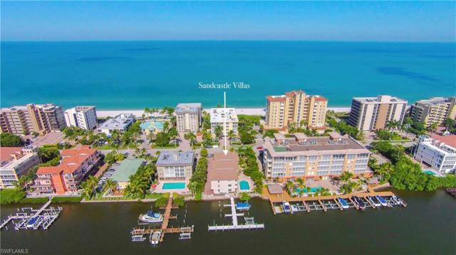 9524 Gulf Shore Dr #1, Naples, FL 34108 (MLS #218027805) :: RE/MAX Realty Group
