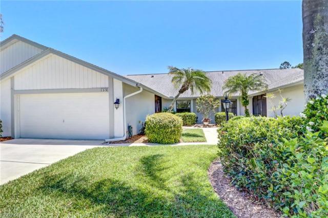 155 Fox Glen Dr 6-45, Naples, FL 34104 (MLS #218027813) :: The New Home Spot, Inc.