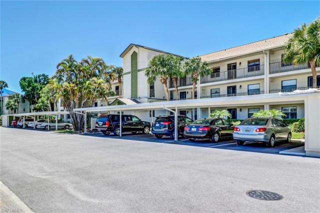 420 Fox Haven Dr #3208, Naples, FL 34104 (MLS #218027814) :: The New Home Spot, Inc.