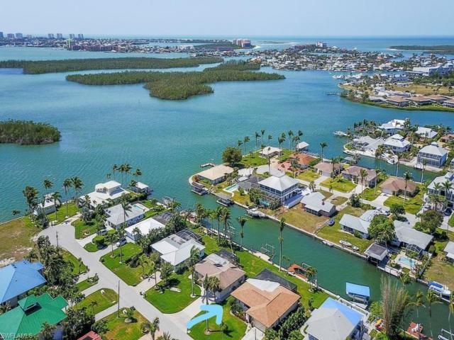 420 San Juan Ave, Naples, FL 34113 (MLS #218027818) :: The New Home Spot, Inc.