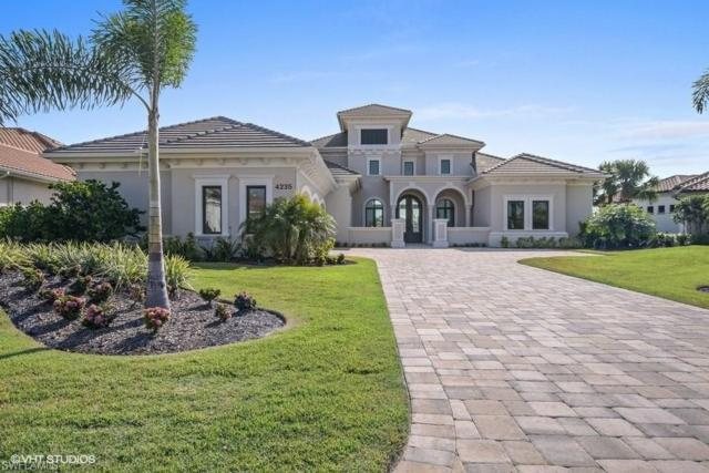 4235 Cortland Way, Naples, FL 34119 (MLS #218028171) :: The New Home Spot, Inc.