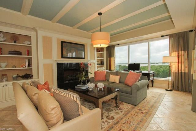 4851 Bonita Bay Blvd #402, Bonita Springs, FL 34134 (MLS #218028212) :: RE/MAX DREAM