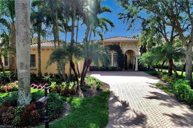 2837 Capistrano Way, Naples, FL 34105 (MLS #218028557) :: RE/MAX Realty Group