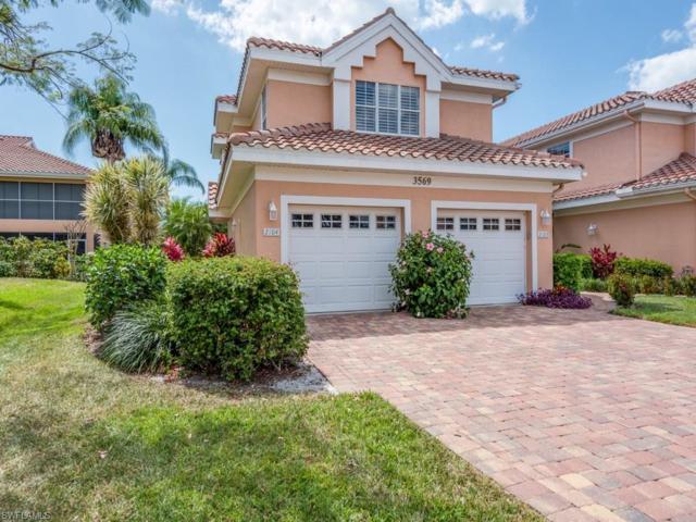 3569 Windjammer Cir #2104, Naples, FL 34112 (MLS #218028614) :: The New Home Spot, Inc.