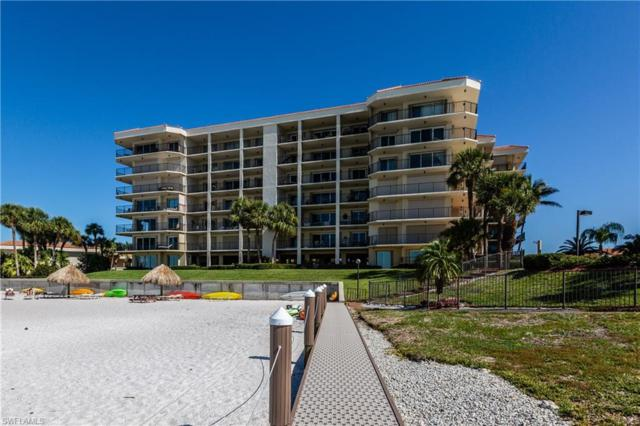 1090 S Collier Blvd #619, Marco Island, FL 34145 (MLS #218028838) :: RE/MAX DREAM