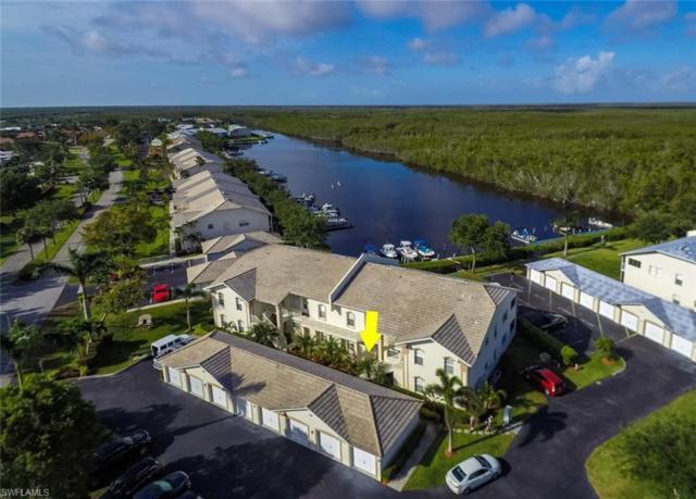 278 Newport Dr #203, Naples, FL 34114 (MLS #218028926) :: The New Home Spot, Inc.