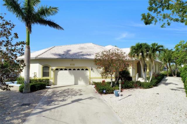 412 Luzon Ave, Naples, FL 34113 (MLS #218029006) :: The New Home Spot, Inc.