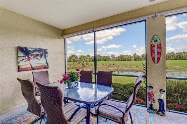 12070 Covent Garden Ct #1501, Naples, FL 34120 (MLS #218029031) :: The New Home Spot, Inc.