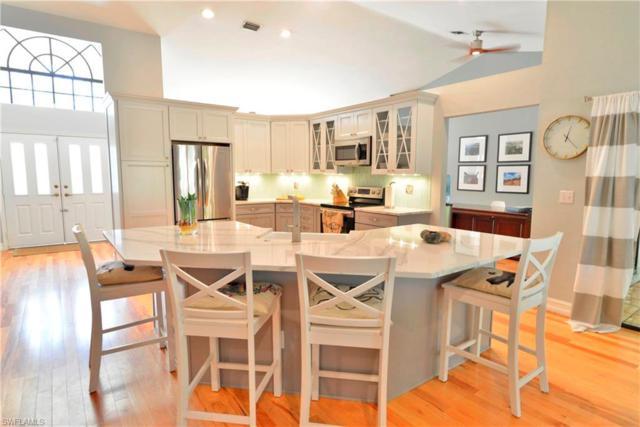 5991 Golden Oaks Ln, Naples, FL 34119 (MLS #218029069) :: The New Home Spot, Inc.