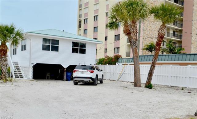 572 Estero Blvd, Fort Myers Beach, FL 33931 (MLS #218029102) :: The New Home Spot, Inc.