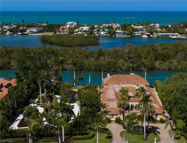 3560 Fort Charles Dr, Naples, FL 34102 (#218029125) :: Equity Realty