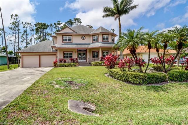 5801 Waxmyrtle Way, Naples, FL 34109 (MLS #218029139) :: Clausen Properties, Inc.