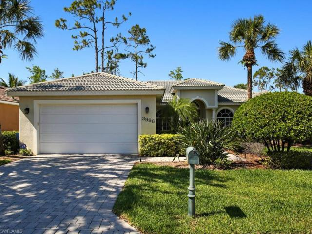 3996 Recreation Ln, Naples, FL 34116 (MLS #218029145) :: RE/MAX Realty Group
