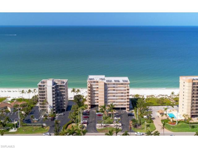 26340 Hickory Blvd #803, Bonita Springs, FL 34134 (MLS #218029215) :: RE/MAX DREAM