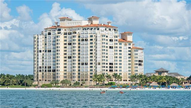 350 S Collier Blvd #608, Marco Island, FL 34145 (MLS #218029257) :: RE/MAX DREAM