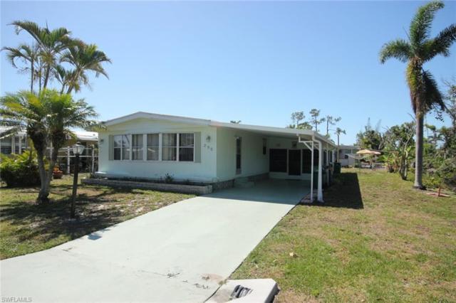 290 Sugar Loaf Ln #162, Naples, FL 34114 (MLS #218029266) :: The New Home Spot, Inc.