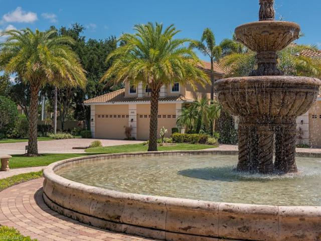 5955 Trophy Dr #2201, Naples, FL 34110 (#218029519) :: Equity Realty