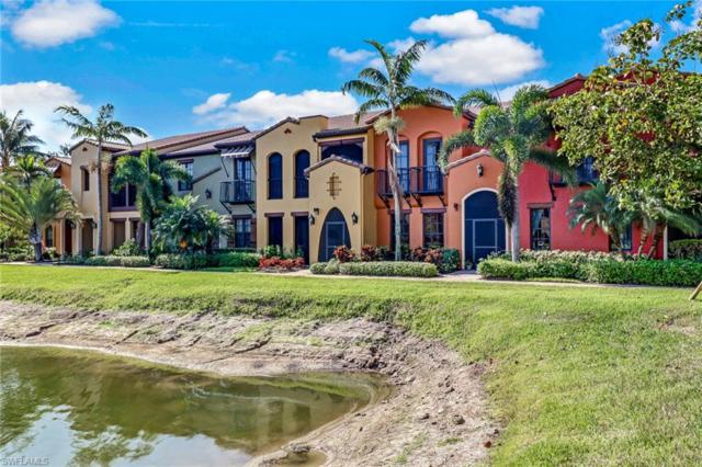 11907 Adoncia Way #3002, Fort Myers, FL 33912 (MLS #218029558) :: RE/MAX DREAM