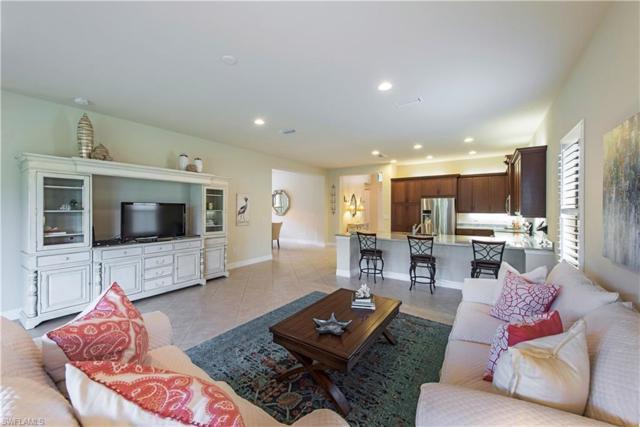 3809 Columbia Ct, Naples, FL 34119 (MLS #218029564) :: The New Home Spot, Inc.