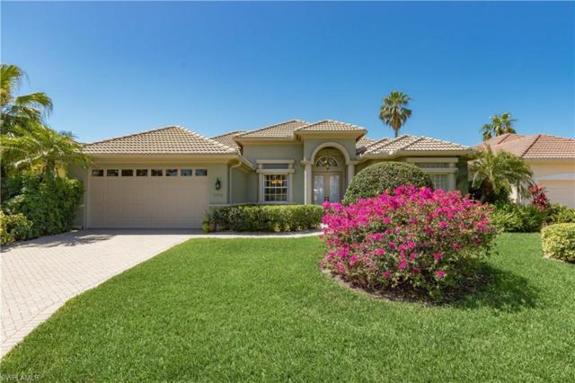 1150 Augusta Falls Way, Naples, FL 34119 (MLS #218029657) :: RE/MAX Realty Group
