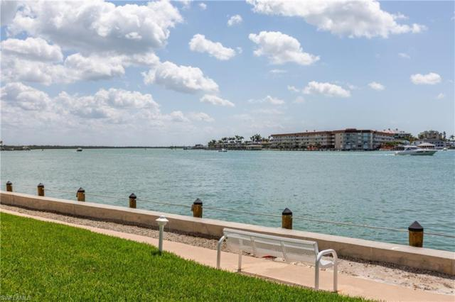 60 Pelican St W #303, Naples, FL 34113 (MLS #218029672) :: The New Home Spot, Inc.