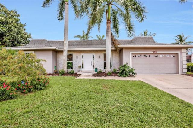 875 Robin Ct, Marco Island, FL 34145 (MLS #218029713) :: RE/MAX DREAM
