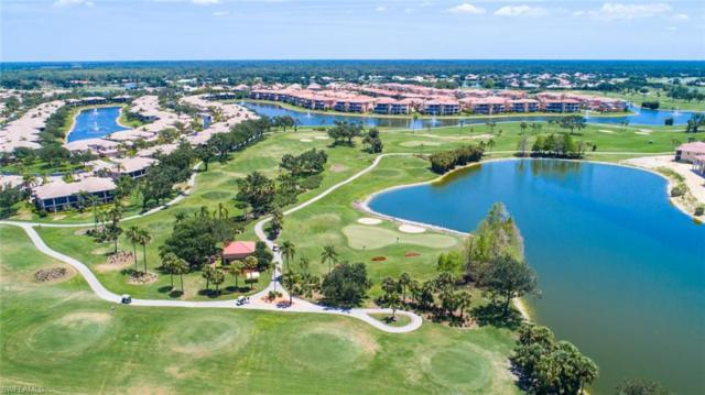 669 Vintage Reserve Cir 10-A, Naples, FL 34119 (MLS #218029726) :: RE/MAX Realty Group