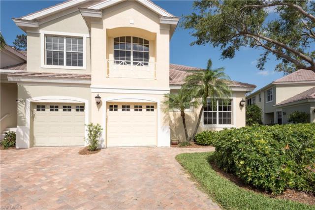 2135 Aberdeen Ln 5-103, Naples, FL 34109 (MLS #218029771) :: The New Home Spot, Inc.
