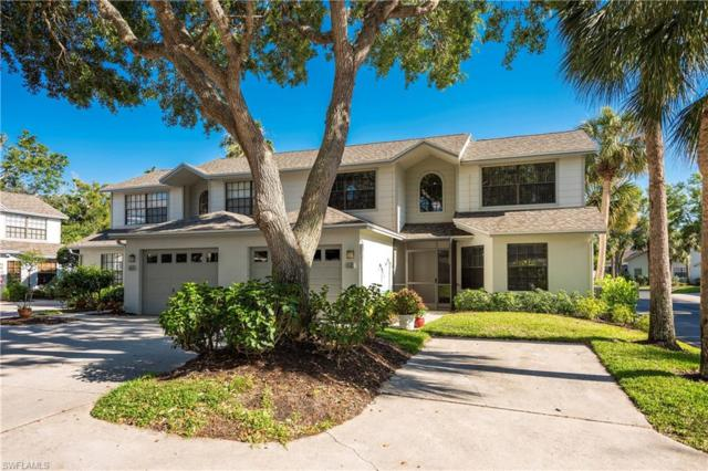 810 Meadowland Dr #J, Naples, FL 34108 (MLS #218029835) :: RE/MAX Realty Group