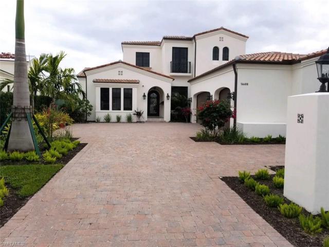 16688 Lucarno Way, Naples, FL 34110 (MLS #218029847) :: RE/MAX DREAM