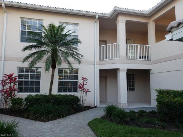 3976 Bishopwood Ct E 3-105, Naples, FL 34114 (#218029929) :: Jason Schiering, PA