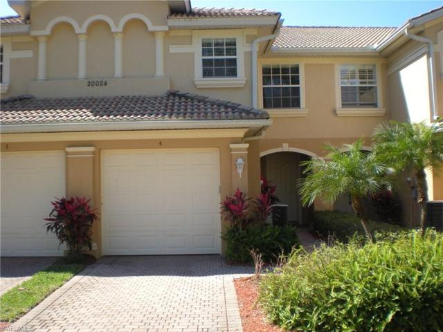 20048 Heatherstone Way #3, Estero, FL 33928 (MLS #218030086) :: RE/MAX DREAM