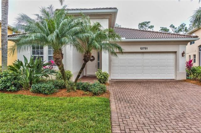 12751 Aviano Dr, Naples, FL 34105 (MLS #218030150) :: RE/MAX Realty Group