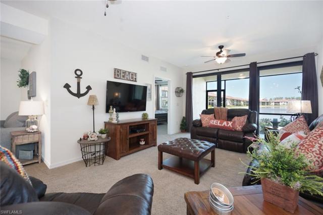 15126 Palmer Lake Cir #104, Naples, FL 34109 (MLS #218030192) :: #1 Real Estate Services