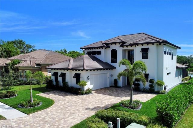 6905 Il Regalo Cir, Naples, FL 34109 (#218030225) :: Equity Realty