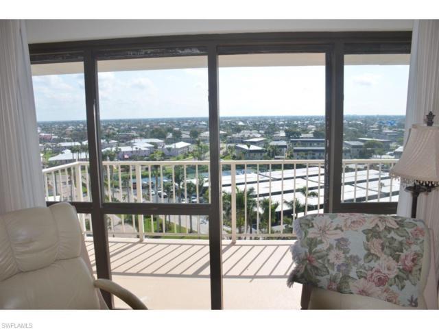 180 Seaview Ct #1006, Marco Island, FL 34145 (MLS #218030236) :: Clausen Properties, Inc.