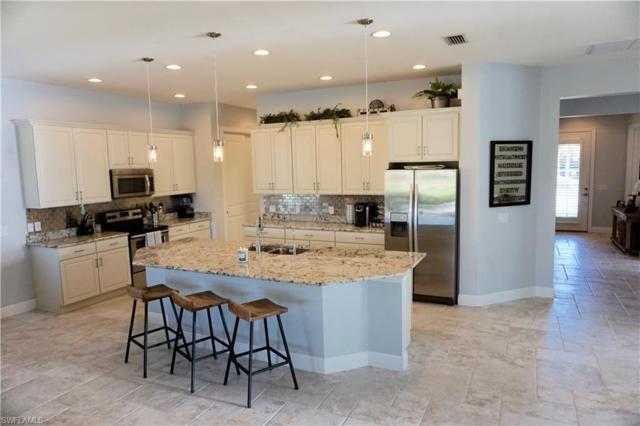 4098 Raffia Dr, Naples, FL 34119 (MLS #218030261) :: The New Home Spot, Inc.