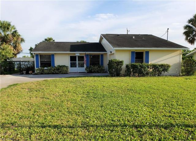 4390 23rd Ave SW, Naples, FL 34116 (#218030385) :: Equity Realty