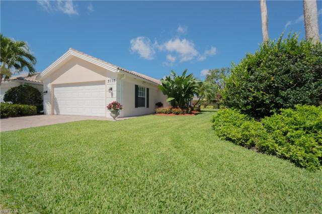 5735 Drummond Way, Naples, FL 34119 (#218030437) :: Equity Realty