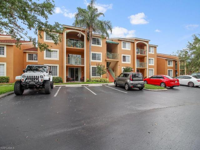 1270 Wildwood Lakes Blvd #104, Naples, FL 34104 (MLS #218030494) :: The New Home Spot, Inc.