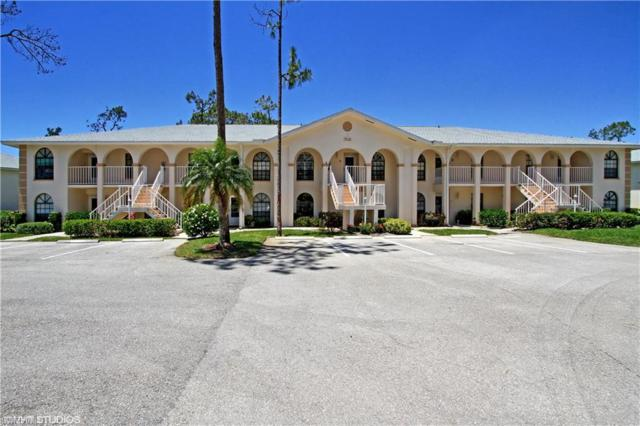 705 Augusta Blvd 705-3, Naples, FL 34113 (#218030520) :: Equity Realty