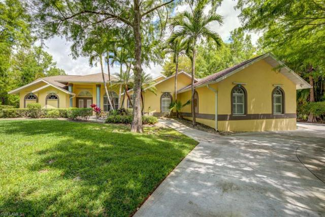 5253 Cherry Wood Dr, Naples, FL 34119 (MLS #218030523) :: The New Home Spot, Inc.