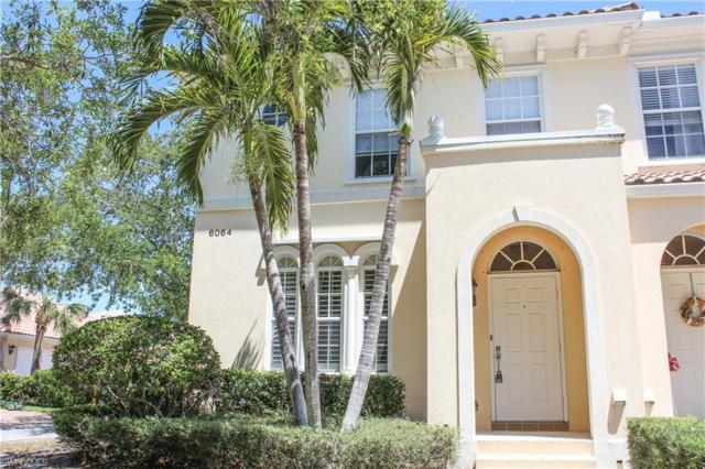 6064 Towncenter Cir, Naples, FL 34119 (#218030542) :: Equity Realty