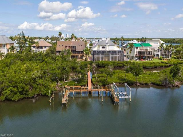 21533 Indian Bayou Dr, Fort Myers Beach, FL 33931 (MLS #218030630) :: The New Home Spot, Inc.