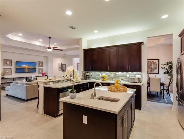 2994 Cinnamon Bay Cir, Naples, FL 34119 (MLS #218030640) :: The New Home Spot, Inc.