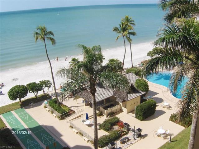 3443 Gulf Shore Blvd N #714, Naples, FL 34103 (MLS #218030662) :: The New Home Spot, Inc.