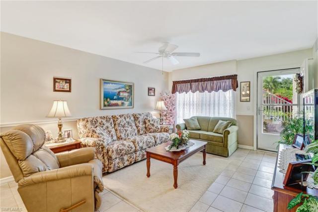 9700 Rosewood Pointe Ct #103, Bonita Springs, FL 34135 (MLS #218030691) :: The New Home Spot, Inc.