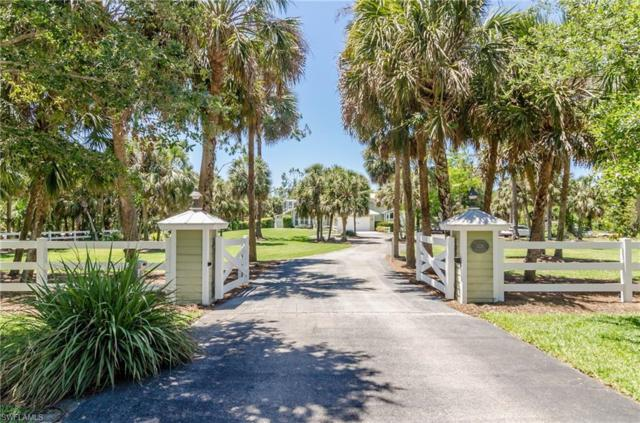 1735 Oakes Blvd, Naples, FL 34119 (#218030723) :: Equity Realty