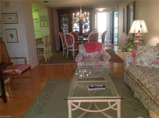 3443 Gulf Shore Blvd N #515, Naples, FL 34103 (MLS #218030726) :: The New Home Spot, Inc.