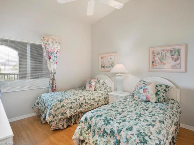 7709 Pebble Creek Cir 6-303, Naples, FL 34108 (MLS #218030873) :: The New Home Spot, Inc.